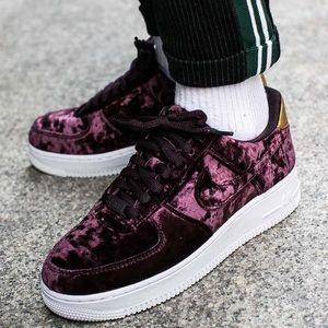 NIKE AIR FORCE 1 PREMIUM 07 sneakers 7 women